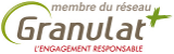 Granulat plus - L'engagement responsable